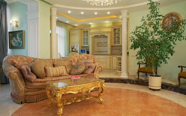 Ремонта квартиры на Французском бульваре в Одессе 2