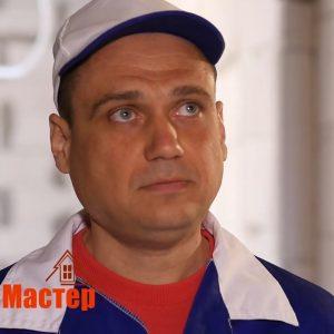Главный инженер Павел